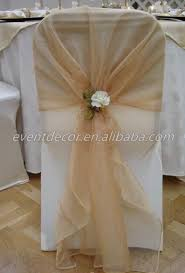 used chair covers great used wedding chair covers suppliers and within white decor