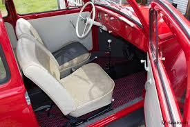 volkswagen beetle 1960 interior vw 1200 a standard beetle 1965 1966 details classiccult