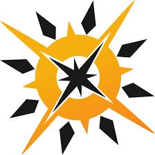 ultra sun symbol by alexalan on deviantart
