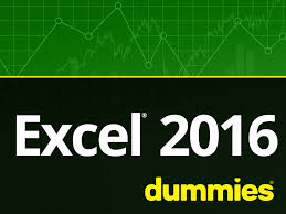 Excel Spreadsheets For Dummies Free Amazon Com Excel 2016 For Dummies Video Training Ronnie Wong