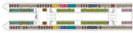 oasis of the seas floor plan royal caribbean deck plans allure of the seas andybrauer com