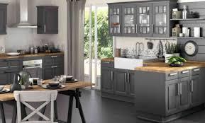 cuisine peinte cuisine repeinte gris blanc d co peinture nadine en newsindo co