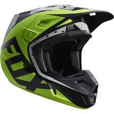 yellow motocross boots fox racing 2017 v2 nirv mx helmet available at motocrossgiant com