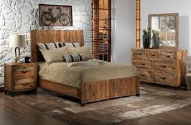 Whitewash King Bedroom Furniture Amazoncom Rustic 5 Pc Pine Log Bedroom Suite Lodge Bed Cali King