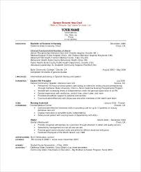 Resume For Charge Nurse Sample Er Nurse Resume Sample Nursing Resume Examples In Word Er
