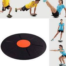adjustable wobble board ebay