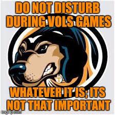 Tennessee Vols Memes - tennessee football imgflip