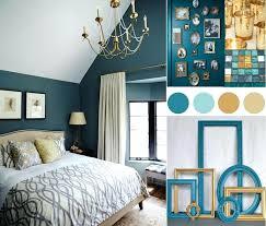 chambre bleue deco chambre bleue chambre bleu canard avec quelle couleur accords