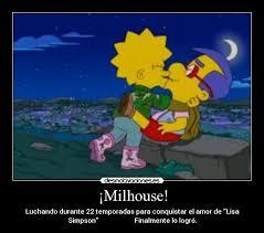 Millhouse Meme - milhouse desmotivaciones
