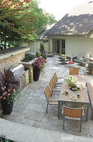 Define Backyard Tranquil Landscape Design Redo