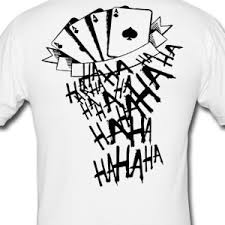 joker tattoo redemption code joker polo shirts spreadshirt