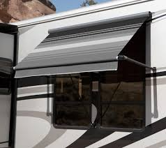 Window Awning Fabric Sl Window Awning Carefree Of Colorado