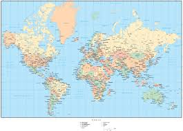 Wold Map Diagram Free Collection World Map Us States At With