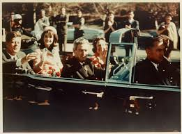 Jfk The President John F Kennedy Assassination Records Collection