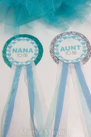 baby shower ribbon elephant themed baby shower invites decor food and more