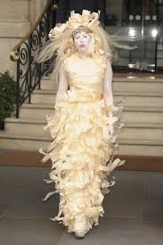 lady gaga halloween costume 15 of lady gaga u0027s craziest of 2013 energy 106 9
