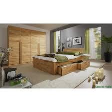 Conforama Schlafzimmer Set Bett 160x200 Holz Tolle Vollholz Schlafzimmer Komplett Wildeiche