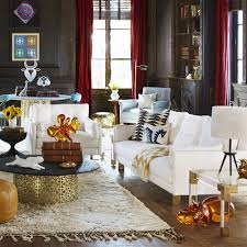 jonathan adler malibu sofa slipcovered 3200 home styling