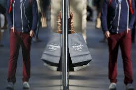 abercrombie fitch fails to agree sales terms with potential