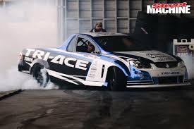 hoonigan drift cars formula drift carbon bodied holden commodore ute u2013 video street