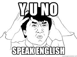 Meme Generator Y U No - meme y u no generator 100 images creepy anime girl meme