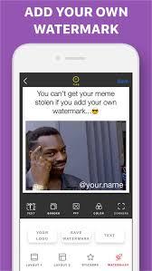 Mobile Meme Creator - meme generator memes creator by meme plus llc