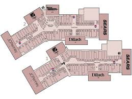 towne east mall map the mallmanac all mallmanac knoxville center east towne mall