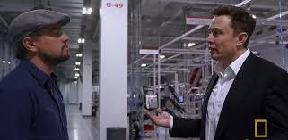 tesla model 3 elon musk hints at u0027production hell u0027 at battery