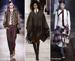style trends 2017 fall winter 2016 2017 fashion trends fashionisers