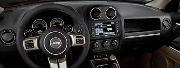 jeep crossover interior 2017 jeep patriot royal gate dodge chrysler st louis mo