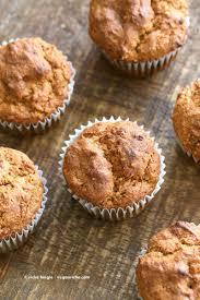 vegan gluten free banana muffins vegan richa