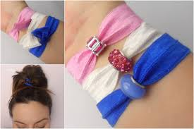 popbands by molly mabel dent free hair ties flutter and sparkle