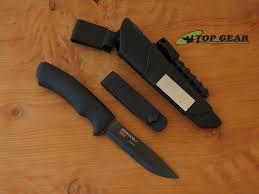 mora kitchen knives mora bushcraft survival knife set black 11742