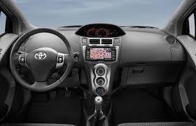 toyota yaris 2009 hatchback toyota yaris 3 door hatchback 2009 2011 reviews technical data