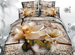 Best Selling Duvet Covers Best Selling Bright Magnolia With Paisley Flower Print 3d Duvet
