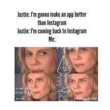 Justin Biber Meme - bieber memes mccanbieber instagram photos and videos