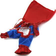 amazon com alfie pet by petoga couture superhero costume