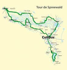 Wetter Bad Muskau 7 Tage Tour De Spreewald Radreisen Radtouren Radfahren Im Spreewald