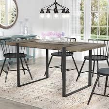 oval kitchen u0026 dining tables you u0027ll love wayfair