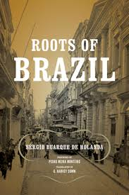 roots of brazil books of notre dame press