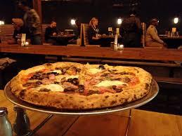 pizza the amateur gastronomer