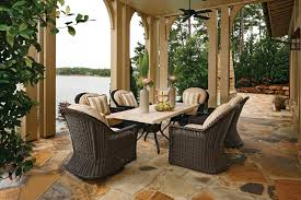 Patio Table Accessories Creating The Porch For Entertaining Summer Classics