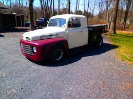1949 ford f4 truck the h a m b
