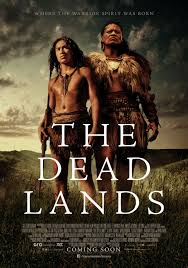 extra large movie poster image for the dead lands movies