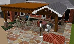 outdoor kitchen roof ideas pergola patio extension ideas wonderful patio roof designs patio