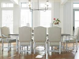 paula deen dining room universal furniture dogwood paula deen home dogwood dinner table