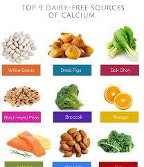 top 9 dairy free sources of calcium u2013 calcium vitamin supplements