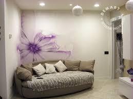 tappezzeria pareti casa decorare le pareti di casa con la tappezzeria moderna basta un
