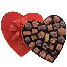 valentines chocolates chocolates images graphics comments and pictures
