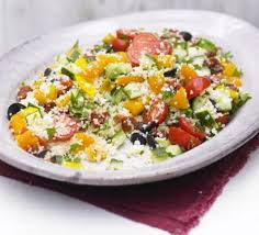 jewelled couscous recipe bbc good food
